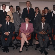 1990 Prudential AMDP