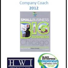 HWI Black Enterprise