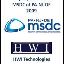 HWI MSDC