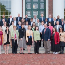Martin Hunt and 2012 Global HBS Club Presidents