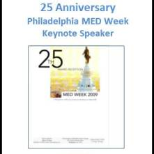 MED Week Keynote